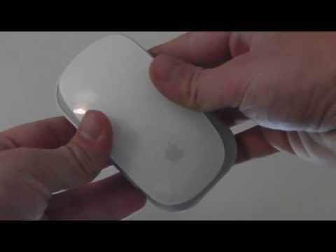 Review : Mobee Charger For Apple Magic Mouse