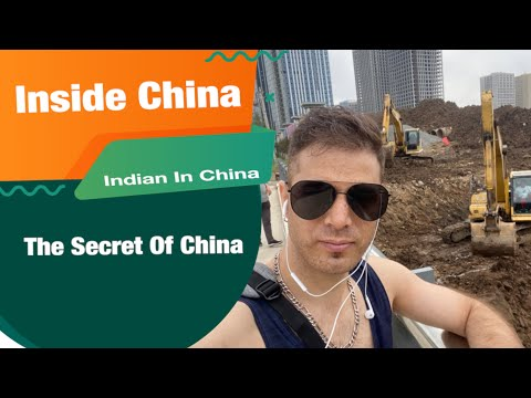 The Secret of China    🔥 Indian in China    how fast China is developing    China construction 🚧