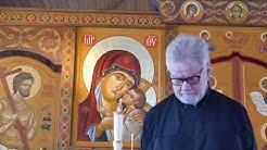 Ortodoksiseen kirkkoon liittyminen