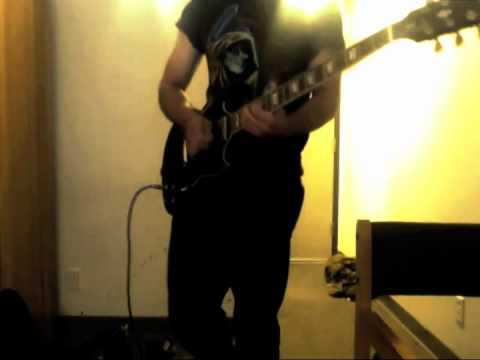 Just A Dream Guitar  Instrumental