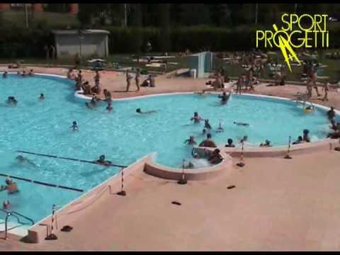 Sportprogetti piscina cologno youtube - Piscina di senago ...