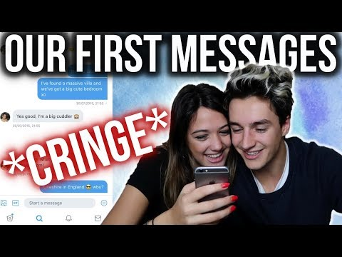 Match.com Openers: 3 First Messages To Get More Girls from YouTube · Duration:  2 minutes 42 seconds