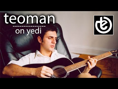 teoman - On yedi