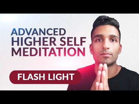INSTANTLY Connect To Source Meditation (Guided) - Advanced ...