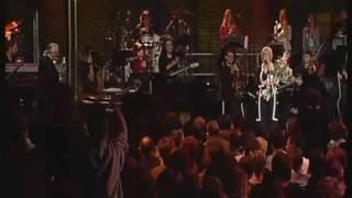 Frida Lyngstad-Reuss & Jon Lord - The Sun Will Shine Again.