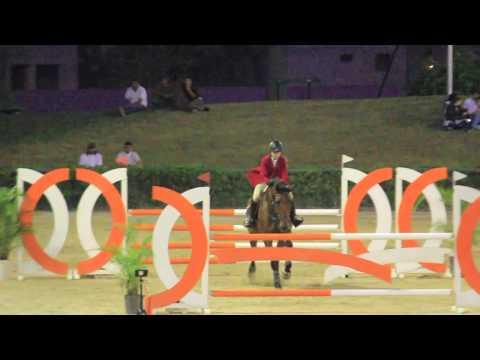 EEE Ene - Natascha Barrientos / Templario - Prueba 7