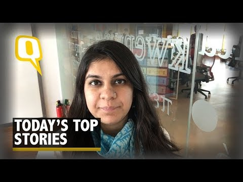 QWrap: Moody's Upgrades India's Rating; Vidya Shines as RJ Sulu | The Quint