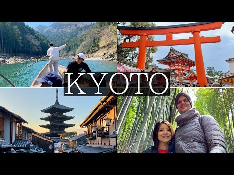 20 MUST VISIT Things to Do in Kyoto in 2020 - Watch BEFORE you go!
