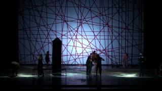 Театр-студия «Круг II», Музыкально-пластическая драма «Кристофер и Отец», часть 2