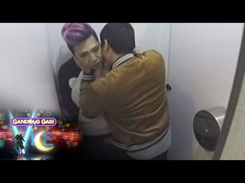 GGV: Vice and Coco's CR prank