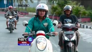 Iptu Dhayita Daneswari, Kapolsek Wanita Termuda asal Semarang - NET 12
