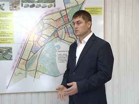 Глава Давлекановского района Ильшат Фазрахманов