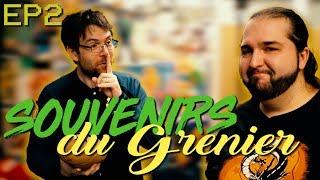 SOUVENIRS DU GRENIER - Episode 2