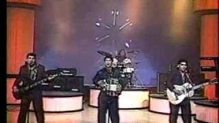 Jaime y los chamacos - Yolanda (Live in johnny cannales)