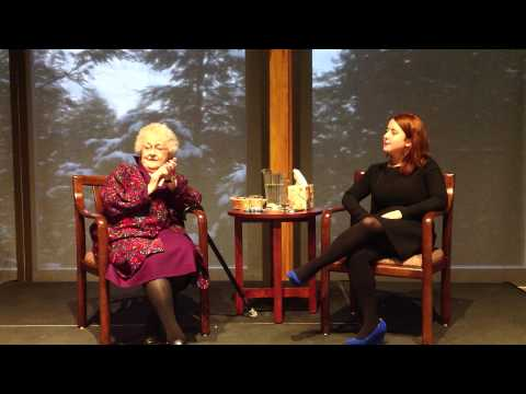 In Conversation: Mary Pratt and Mireille Eagan - January 18 2014
