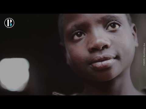 Ruanda lucha por salir de la pobreza y superar las secuelas del genocidio de 1994
