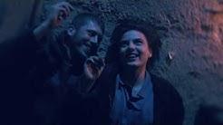 CAN CANALLA - LES FLAMES - [ Videoclip Oficial 2017 ] ( Jaume Madaula i Paula Knüpling)