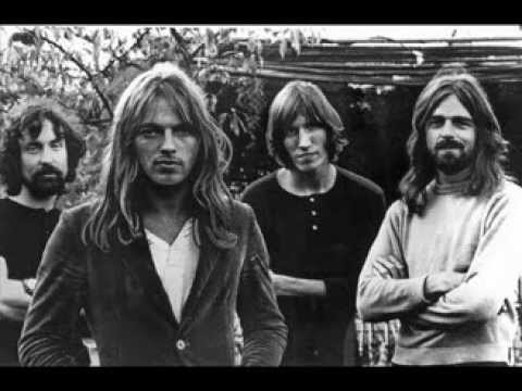 'Dogs' Pink Floyd Demo's 1976 Alternative version rare