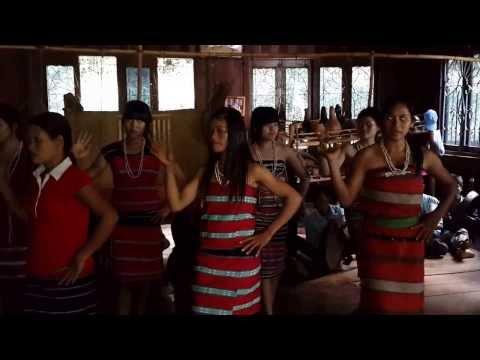Cambodian Indigenous Dance thumbnail