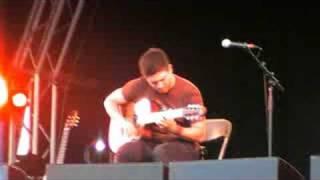 Rodrigo y Gabriela - Stairway to Heaven/Tamacun, Wychwood 07
