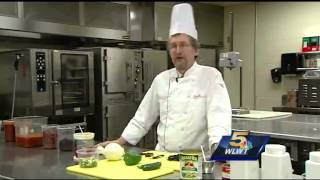 National Chili Day: What makes Cincinnati chili so special?