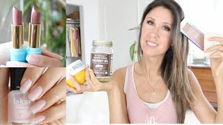 August Favorites   Clean Beauty   Cruelty Free + Vegan