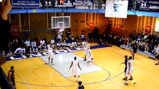 NBA Lockout Moments: Brandon Jennings Dominate Sebastian Telfair In His Own House Highlights