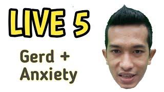(Live5) Diskusi Gerd Anxiety