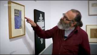 4/6 The Rules Of Abstraction With Matthew Collings