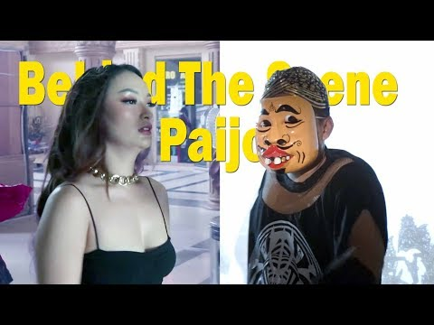 Zaskia Gotik feat. RPH & Donall (Behind The Scene PAIJO)