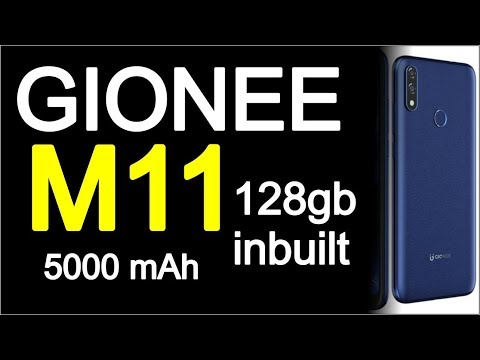 GIONEE M11, New Mobile Series, Tech News, Today Phone, Tablet, Electronic Device, Top 10 Smartphones