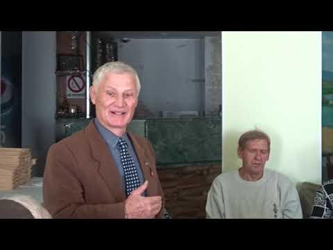 В день пожилого человека. Праздничные поздравления ветеранам (часть 1)