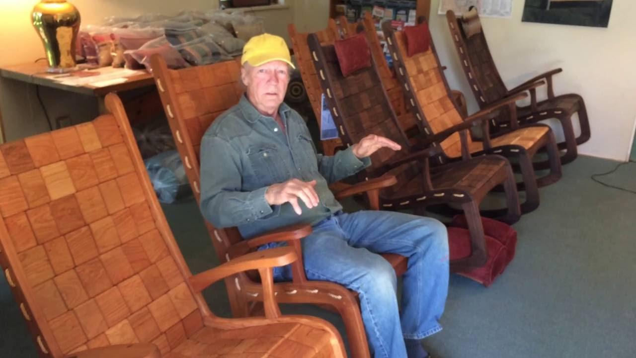 Jim Geier Introducing The Vermont Folk Rocker
