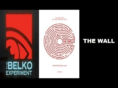 Trailer Thursdays: The Belko Experiment, The Circle, The Wall