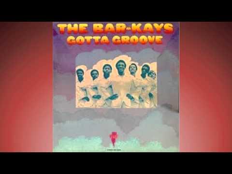 THE BAR - KAYS - Funky Thang.