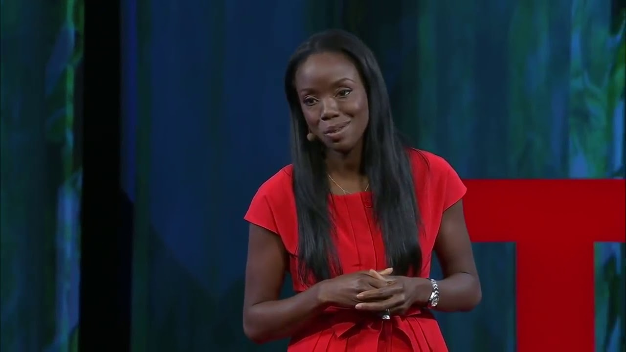 How Childhood Trauma Affects Health Across a Lifetime - Nadine Burke Harris