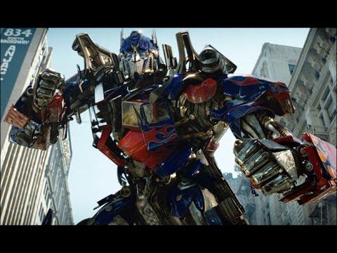 Transformers – Những pha biến hình hay nhất trong Transformers