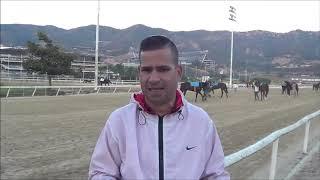 HIPICOS EN ACCION DOMINGO 03/02/2019 LA RINCONADA.