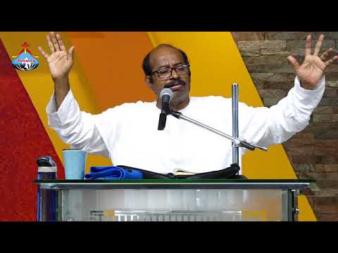 9-2-2020 Hosanna Ministries Gorantla Sunday Service Message By Pas.FREDDY PAUL Anna