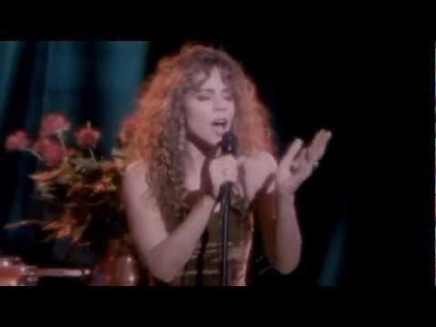 Mariah Carey-Vision Of Love(Live 1990)HQ
