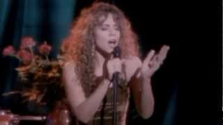 Mariah Carey-Vision Of Love(Live 1990)HQ