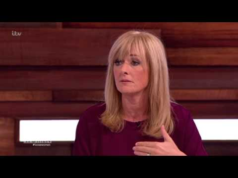 How Important Is Charity? | Loose Women