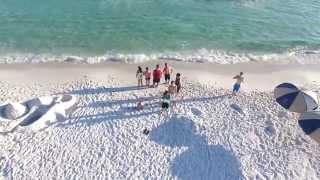 GoPro / Drone - - DESTIN / SANTA ROSA BEACH 2015