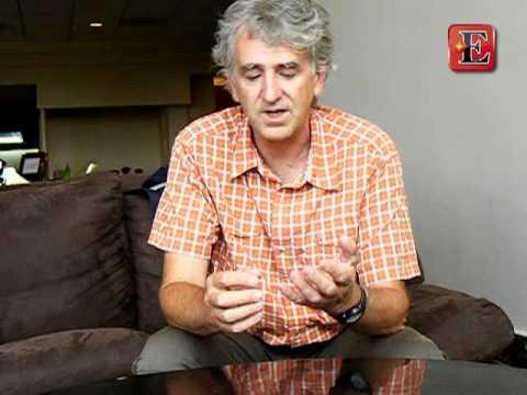 Entrevista a Juan Luis Arsuaga: 'He descubierto la respuesta'