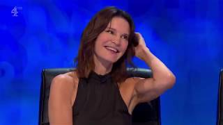 8 Out Of 10 Cats Does Countdown S17E04 HD 1 February 2019
