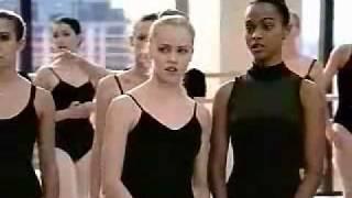 Center stage / Światła sceny (2000)