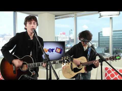 Nat & Alex Perform