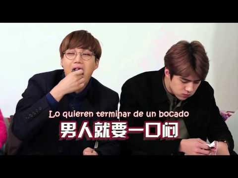 [Español] Yummy! Yummy! Ep3 Part. 5