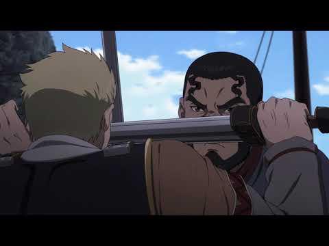 Vinland Saga Episode 4 Pv Anime