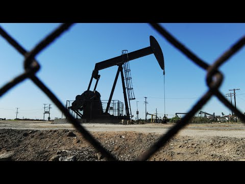 The Losers of Low Oil Prices